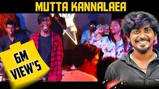 Gambar cover Mutta Kannu Gana Sudhakar New Song