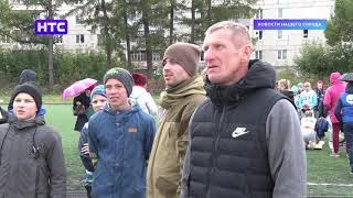 В Ирбите стартовал муниципальный этап всероссийских соревнований «Школа безопасности»