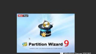 How to Convert MBR dynamic disk to GPT basic disk (MiniTool Partition Wizard)