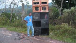 Deh Wid You Riddim Mix By DJ Gregg