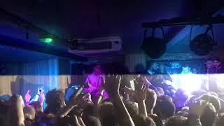 Ocean Wisdom- Revvin' Live at Hifi Club Leeds