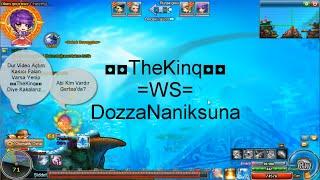 Bombom - ◘◘TheKinq◘◘ =WS= DozzaNanikSuna