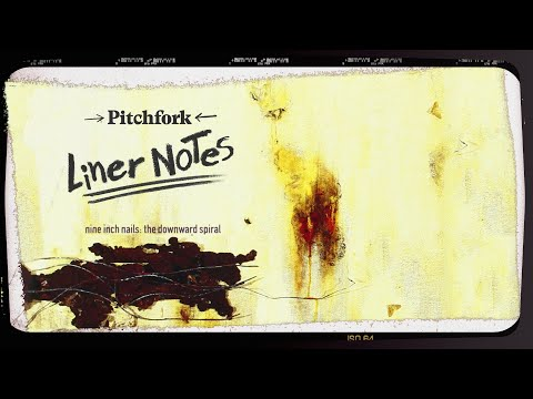 Nine Inch Nails' The Downward Spiral (in 5 Minutes) | Liner Notes
