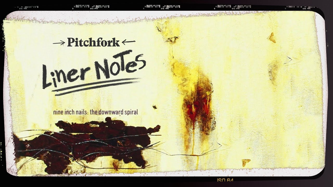 Nine Inch Nails\' The Downward Spiral in 5 Minutes | Liner Notes ...