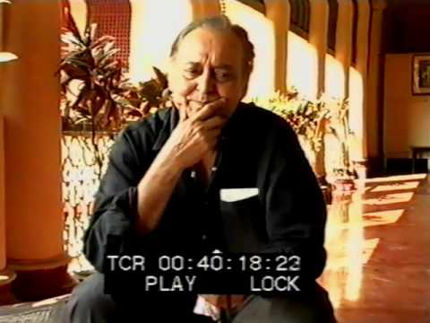 memories of ray#4 / soumitra chatterjee