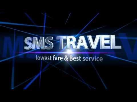 SMS TRAVEL