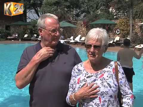 Welsh Couple Has Visited Kenya Annually For The Past 26 Years