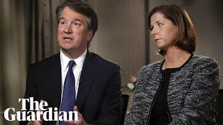 Brett Kavanaugh denies allegations on Fox News: 'I have never sexually assaulted anyone'