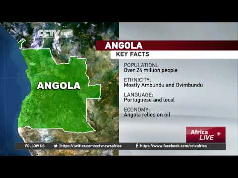 Did you know these facts about Angola?