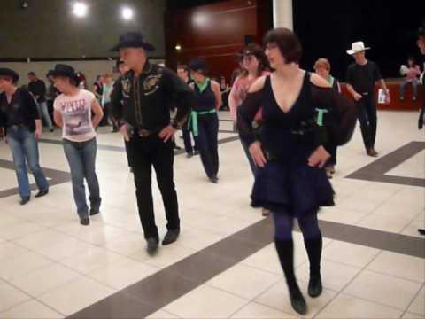 CELTIC TRIBUTE line dance.