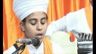 'Pavane Me Pavan Samaya' Gurbani by Anahad Bani Jatha Baru Sahib in Tanti Saaz