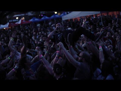 "PUP ""Reservoir"" + ""Sabotage"" (Beastie Boys Cover) LIVE @ FEST 14 (Gainesville, FL)"