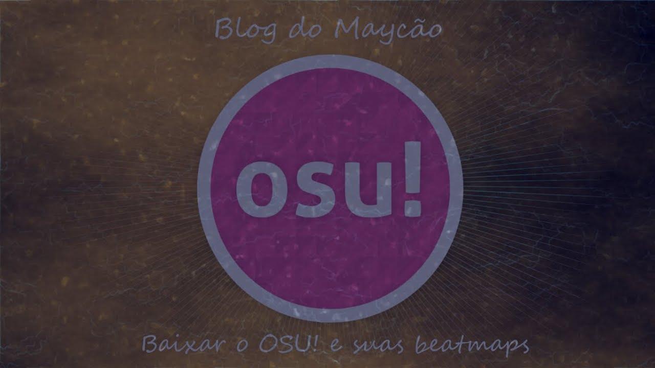 Osu beat mas