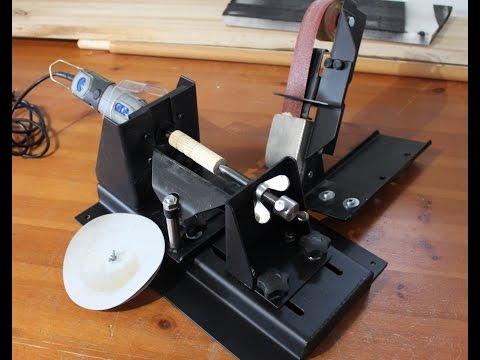 Metal working: Making