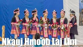 16-17 Alaska Hmong New Year | Nkauj Hmoob Laj Lim 1