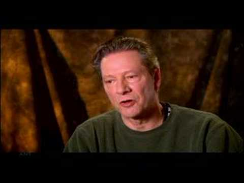 FBI AGENT INFORMS CHRIS COOPER IN BREACH