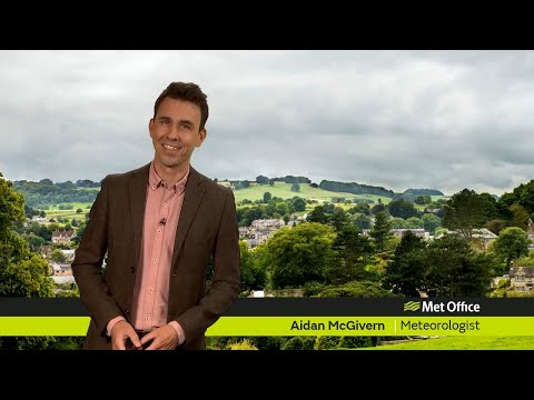 Wednesday afternoon forecast 18/08/21