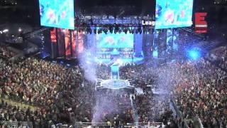 E-sport League of Legends na żywo na Polsat Viasat Explore!