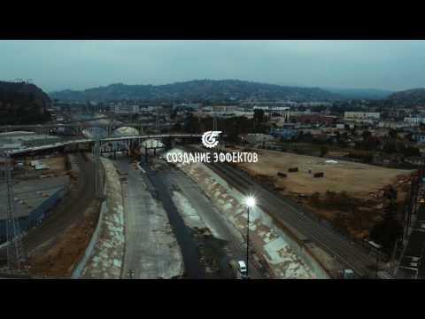 The Weeknd - False Alarm. VFX breakdown.