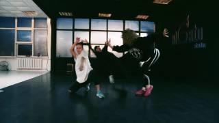 Hip Hop Jazz Funk Nika Chernika Stwo Feat Sevdaliza Haunted