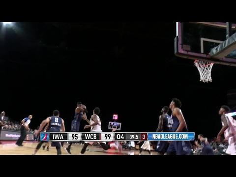 Highlights: Deyonta Davis (12 points)  vs. the Bulls, 3/23/2017