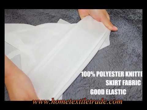 Allergy Luxe Waterproof Mattress Protector