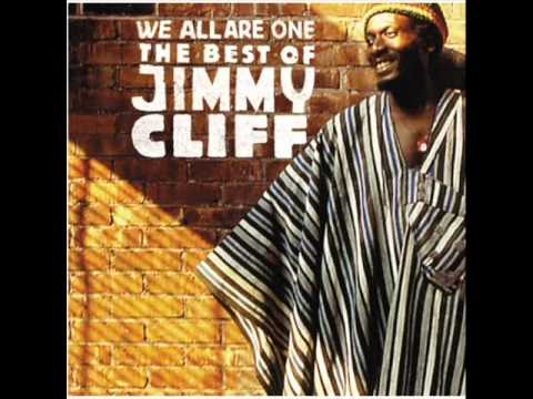 Solid as a rock   Jimmy cliff