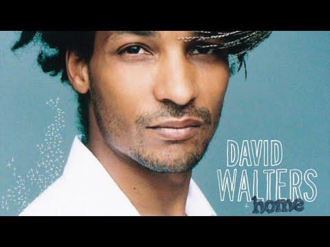 David Walters - Home (Full Album)