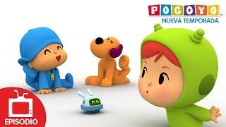 Pocoyó - Rasca y baila (S04E10) NUEVOS EPISODIOS