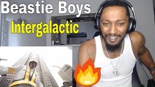 Download FIRST TIME HEARING Beastie Boys - Intergalactic (REACTION)