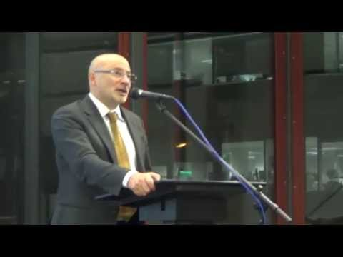 Augustus Koch Mapmaker: NZ book launch Aug 2015 video 2/2