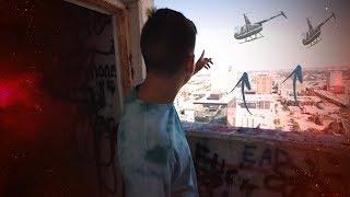HELICOPTEROS FORAM ATRAS DE MIM NOS ESTADOS UNIDOS ?? **PARKOUR** ‹ JonVlogs ›
