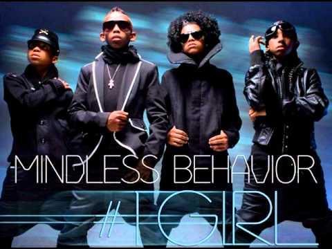 I Love You (Bonus Track) - Mindless Behavior [FULL SONG]