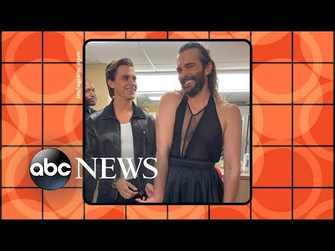 Are 'Queer Eye' Stars Antoni Porowski And Jonathan Van Ness Dating?
