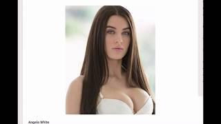 Natural Beauty : Pornstars Who Have Natural Boobs!