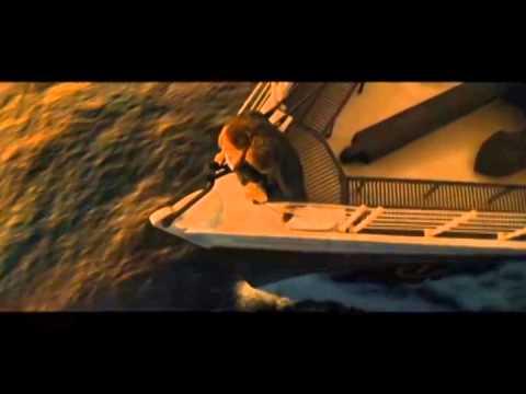 Titanic climax Ads