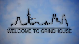 Jan Ebbert 2014 • Grindhouse Welcome File