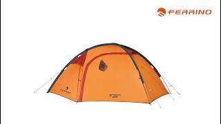 Tent TRIVOR 2 video