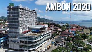 Download lagu Pesona Kota Ambon 2020, Kota Tebesar di Provinsi Maluku