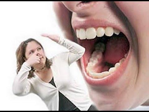 Como Acabar Com O Mau Halito E Clarear Os Dentes Receita Caseira
