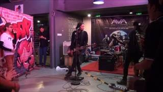 Скачать Apollo Lifeline Live At A Tribute To Angels Amp Airwaves 2016