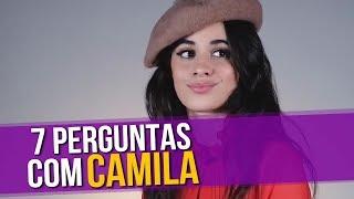Baixar #7 Perguntas com Camila Cabello
