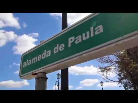 Alameda de Paula, old havana,the first promenade that had the capital of Cuba. - inhavana.net