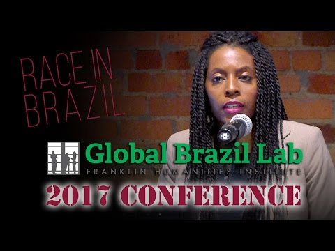 GLOBAL BRAZIL LAB | Race in Brazil & What the Future Holds