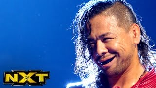Relive NXT Champion Bobby Roode vs. Shinshuke Nakamura at TakeOver:Orlando: WWE NXT, April 5, 2017 thumbnail