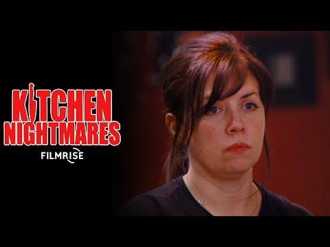 Kitchen Nightmares Uncensored - Season 2 Episode 5 - Full Episode