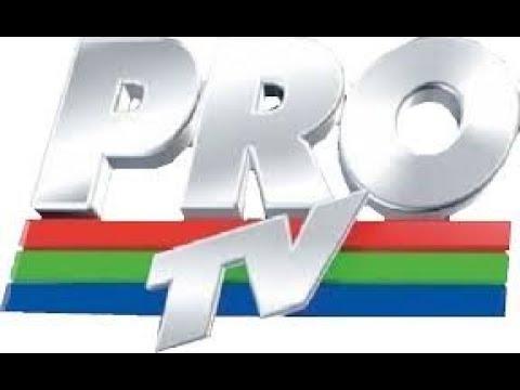 PRO TV LIVE (HD)