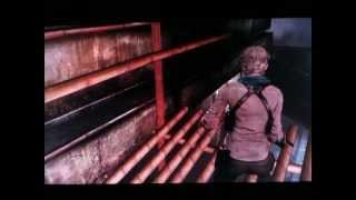 Resident Evil 6 Demo Playthrough, Sherry (PS3)
