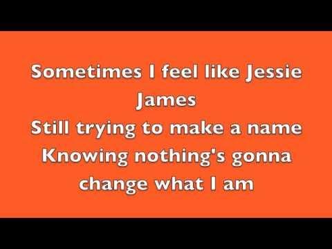 George Strait Troubadour  Lyrics