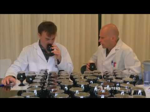 Create the perfect beer using genetics    ScienceDaily